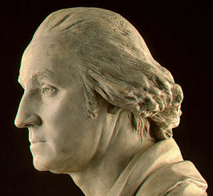 George-Washington-Houdoun