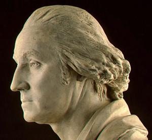 George-Washington-Houdoun