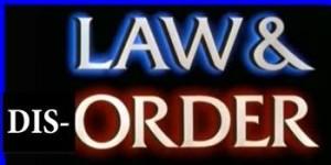 lawDisorder