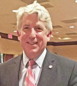 "Mark Herring - ""local boy"" makes good"