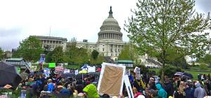 Science March on Washington