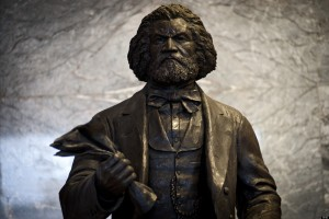 Congress approves DC statue of Frederick Douglass in Capitol complex