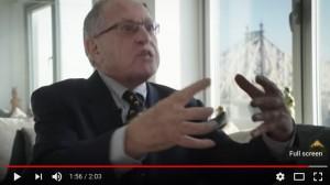 "Alan Dershowitz - ""No Safe Spaces"" interview"