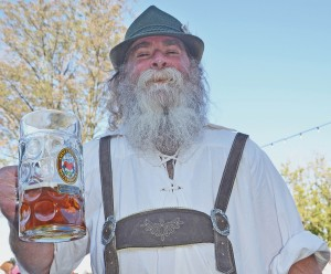OCTOBERFEST – PAST CHEER & BONHOMIE