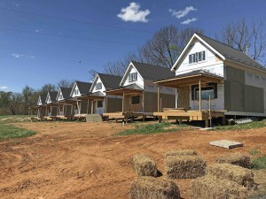 A controversial proposed residential development model in Western Loudoun