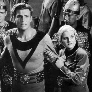 Buck Rogers – the idea of space travel